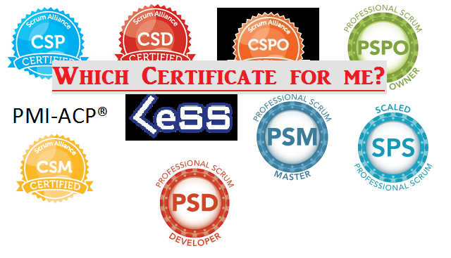 Which is the best Agile and Scrum Certification Training Workshop?