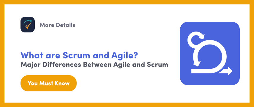 What is scrum and agile