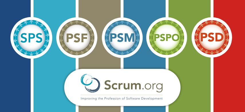Professional Scrum trainings provides TWO free exams attempt