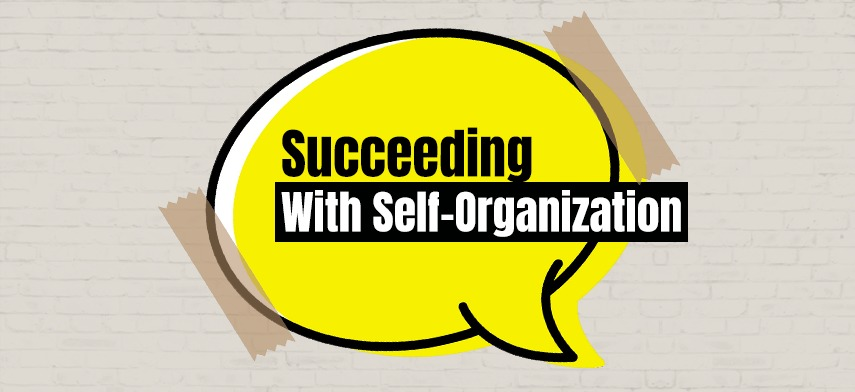 What Is Self-Organization? Why Is It Important?