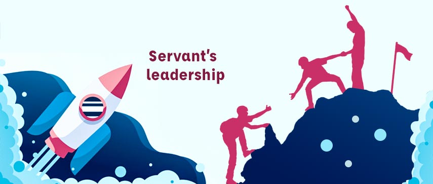 servents leadership