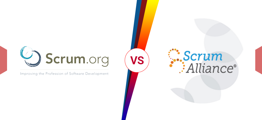 Brief comparison of Scrum Alliance and Scrum.org program