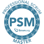 Professional Scrum Master Training and Certification