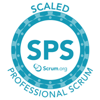Scaled Professional Scrum (SPS) Training