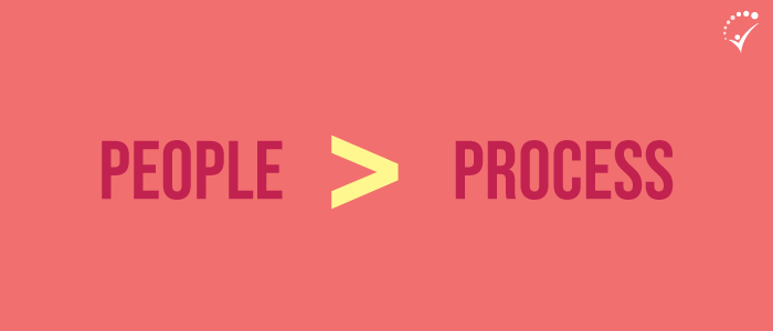 People Process