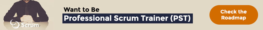 Become Professional Scrum Trainer