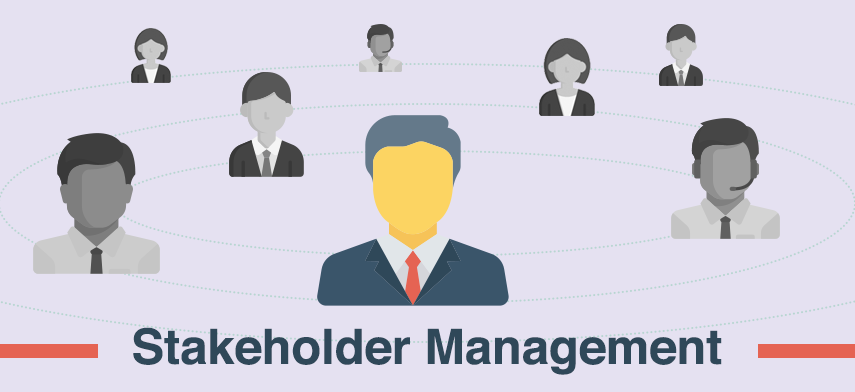 How to manage your Stakeholders in Product Development using Scrum