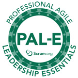 Professional Agile Leadership Essentials