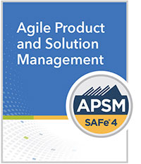 agile product and solution management