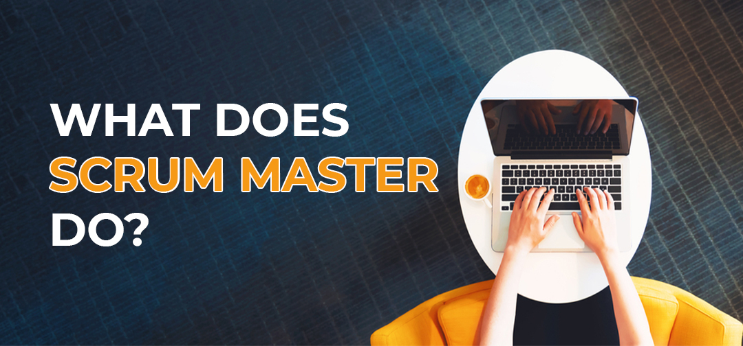 what does scrum master do