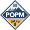 certified safe 5 product owner product manager