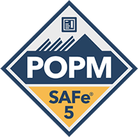 SAFe® 5 Product Owner/ Product Manager