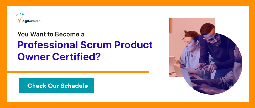 Ads Professional Scrum Product Owner™ Certified
