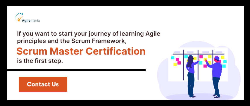 Want to become Scrum certified Join us