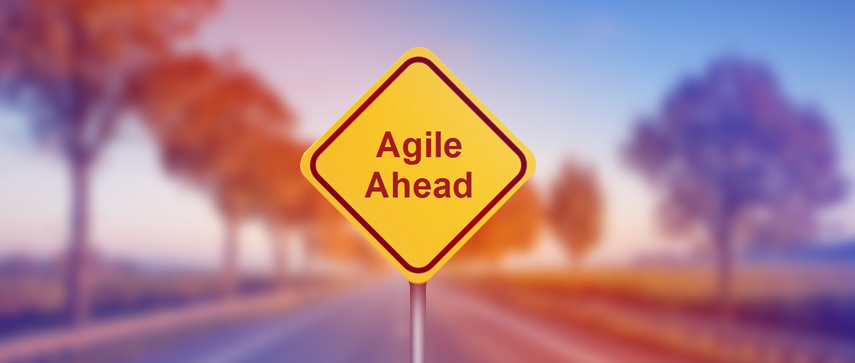 Start your agile Journey