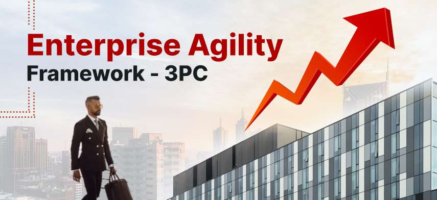 Enterprise Agility Framework – 3PC