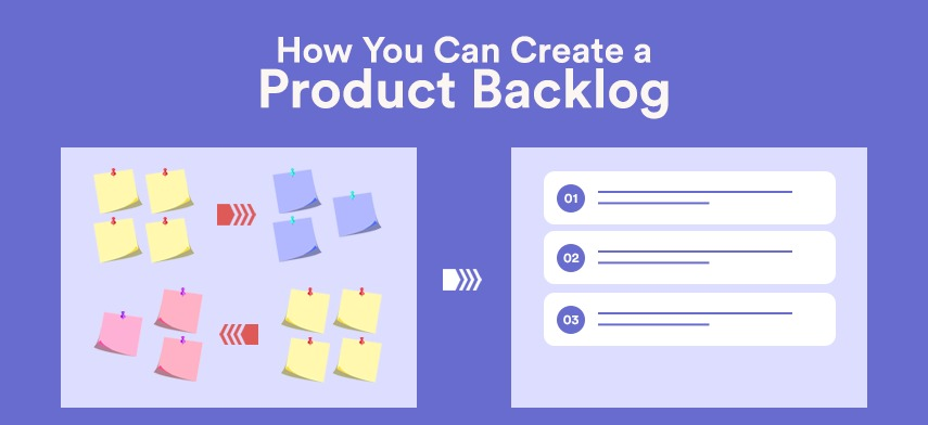 How You Can Create a Product Backlog